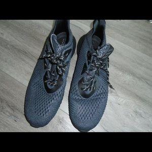adidas | Alphabounce + | Size 15 | Grey